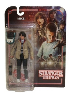 Stranger Things - Eleven - Demogorgon - Mike - Funko Pop