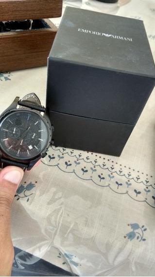 Relógio Armani Exchange Ax1139 Original