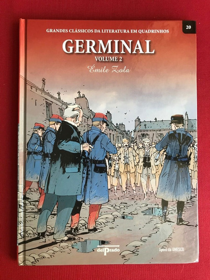 Germinal Vol 2 - Hq
