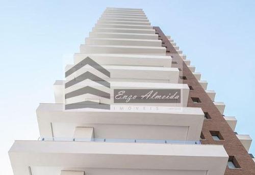 Apartamento Para Venda Em São Paulo, Ibirapuera, 4 Dormitórios, 4 Suítes, 4 Vagas - 0336_1-1290695