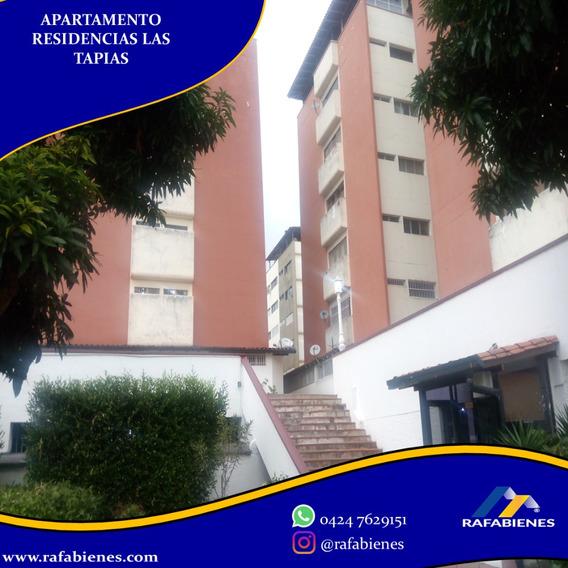 Apartamento Las Tapias 118 Metros Merida, Venezuela.