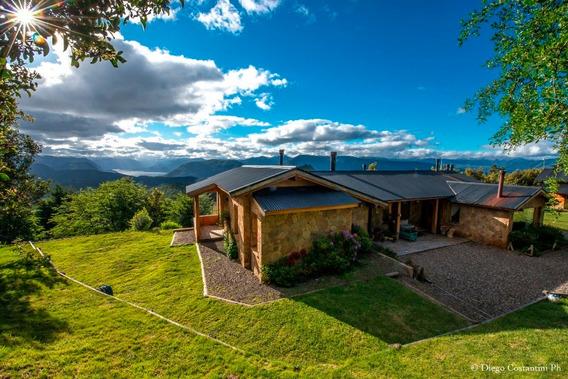Casa San Martín De Los Andes Patagonia, Estancia Miralejos
