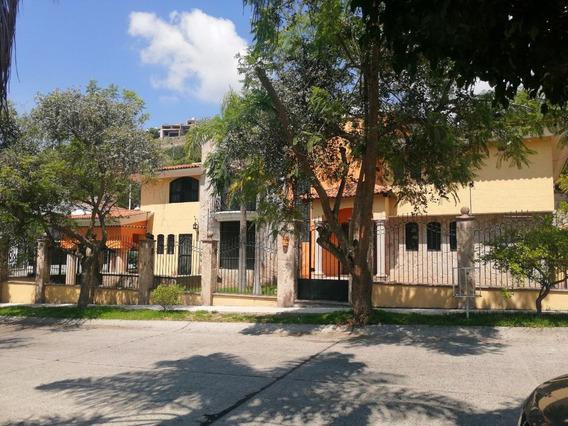 Casa En Venta Bugambilias Zapopan, Jal. $ 8´500,000.00