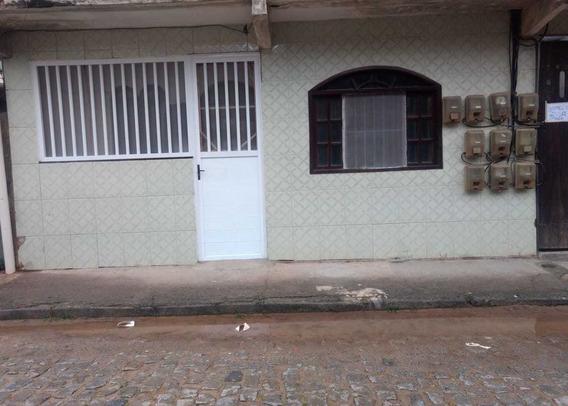 Vendo Casa No Bairro Aeroporto -macaé