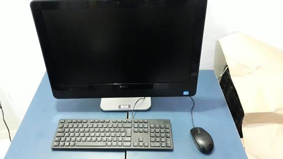 Dell All In One Inspiron 2330 Core I3 3,3g Memoria 4gb Hd500