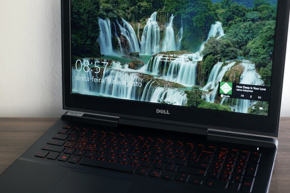 Dell Inspiron 15 7567-a30 Gaming