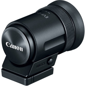 Visor Ótico Canon Evf-dc2 Electronic Viewfinder