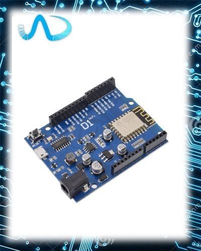 Arduino Shield Wifi Esp8266 Wireless