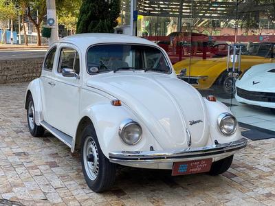 Volkswagen Fusca 1300 L - 1977
