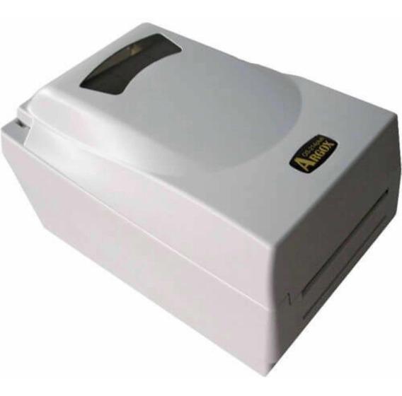 Kit Com 2 Impressoras De Etiquetas E Código De Barras Argox