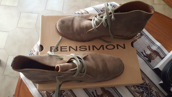 Botas London Bensimon