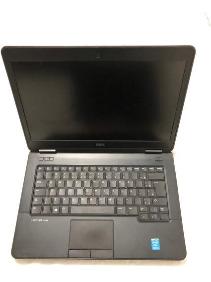 Dell Latitude E5440 (8gb + I5 + Ssd 240gb)