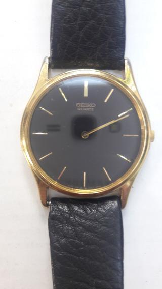 Reloj Seiko Quartz Vintage 1988