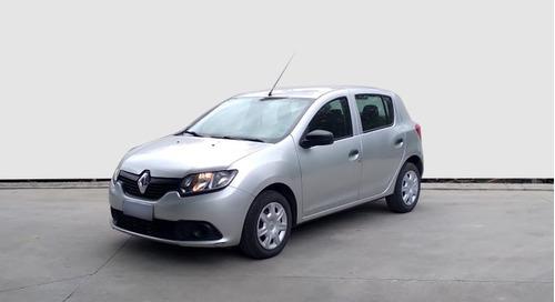 Renault Sandero Ii 1.6 8v Expression L/15 2017