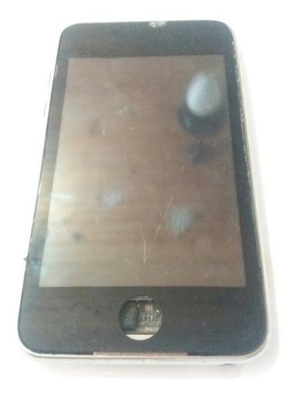 Aplle iPod 8 Gb Para Retirar Peças S/ Botao Home Nao Liga ..
