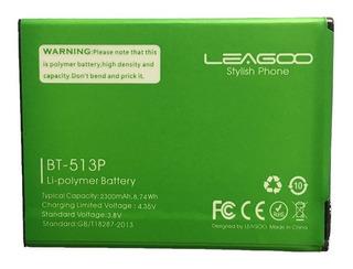Bateria Leagoo M5 Original Bt-513p Pronta Entrega Frete R$15