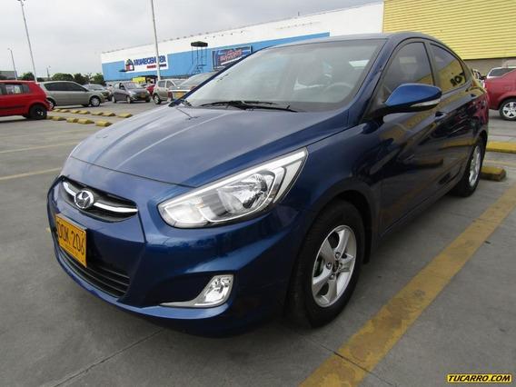 Hyundai I25 Ls