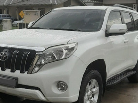 Toyota Land Crusier Prado 2014