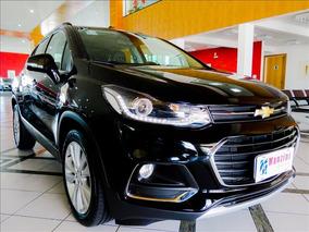 Chevrolet Tracker 1.4 16v Tb Flex Premier Automático