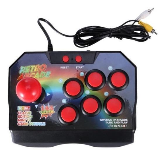 Play Tv Retro Arcade Game Joystick Do Console De Vídeo Game
