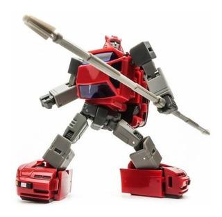 Transformers X-transbots Toro ( Cliffjumper Master Piece)