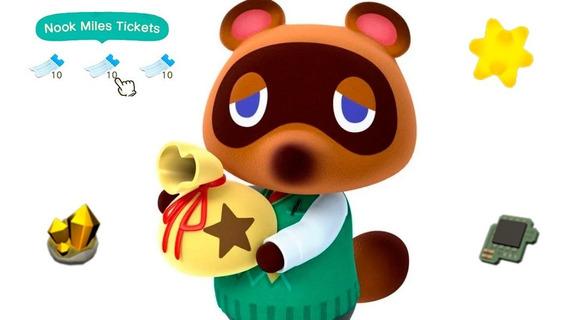 Kit Animal Crossing 20 Diy (tenho Todas As 595 Diy Do Jogo)