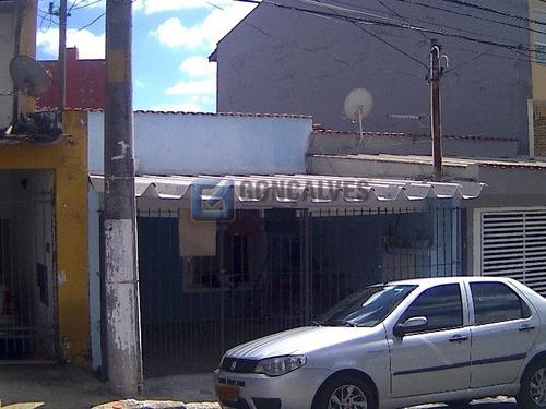 Venda Casa Sao Bernardo Do Campo Santa Terezinha Ref: 15948 - 1033-1-15948