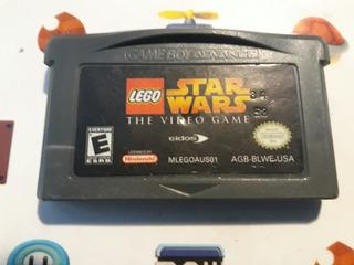 ** Lego Star Wars Para Tu Game Boy Advanced **