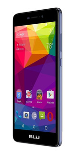 Celular Dual Sim Blu Life Xl L050u Importado