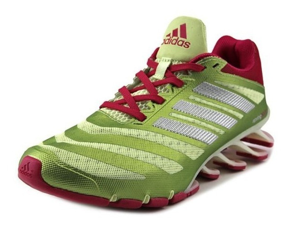 Tenis Dama adidas Springblade W D69801 Running Correr