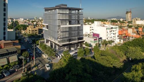 Venta De Inversiones En Centro De Negocios Avania En Av. México