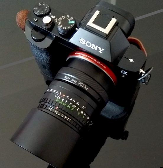 Lente Domiplan 50mm - M42 - Bokeh Sup.-sony-canon- Micro4\3