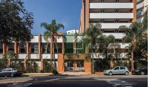 Imagem 1 de 14 de Conjunto Comercial Para Alugar, 90 M² Por R$ 5.000/mês - Alto Da Lapa - São Paulo/sp - Sa0015