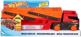 Caminhão Cegonha Hot Wheels Mega Hauler 50th Ghr48 - Mattel
