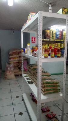Vendo Tienda De Abarrotes En Buen Sitio Comercial