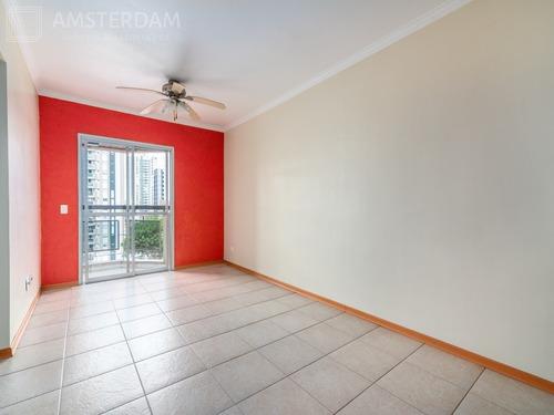 Apartamento A Venda Em Tatuapé - Ap00245 - 69000547