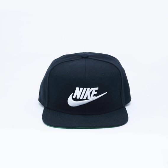 Gorra Nike Sportwear Pro Negro