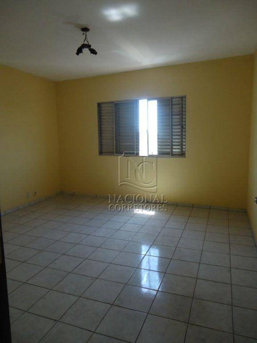 Apartamento Para Alugar, 90 M² Por R$ 1.100,00/mês - Vila Francisco Matarazzo - Santo André/sp - Ap1539