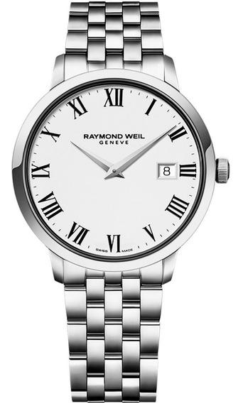 Reloj Raymond Weil Toccata Original Rw5488st00300