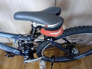 Bicicleta Todoterreno Trek