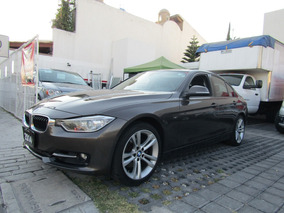 Bmw Serie 3 2.0 328ia Sport Line At 2014