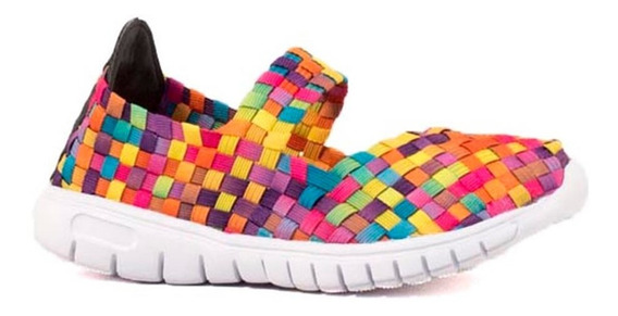 Guillermina Atomik Footwear Guillermina Bras 8403x1