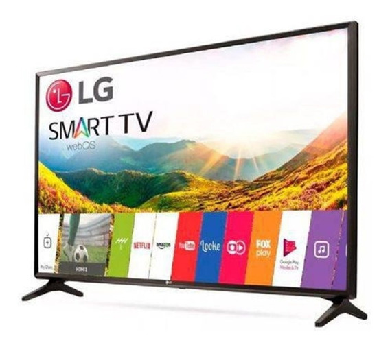 Tv LG 75 Led 75uk651c Ultra Hd 4k Smart Pro