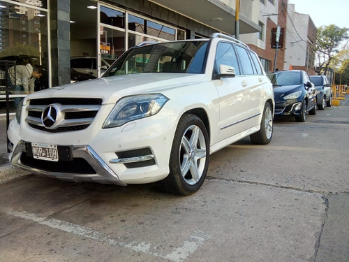 Mercedes Benz Glk300 4 Matic
