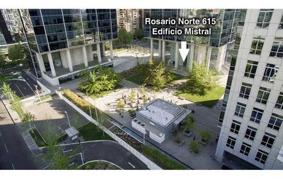 Rosario Norte 615