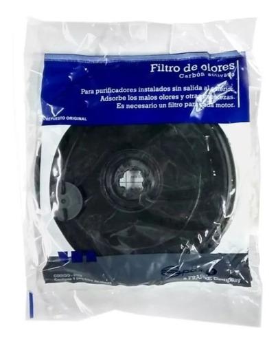 Imagen 1 de 4 de Filtro De Carbon Original Extractor Purificador Spar