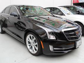 Cadillac Ats 2.0 Premium !!!!! Excelente Oportunidad ¡¡¡¡¡