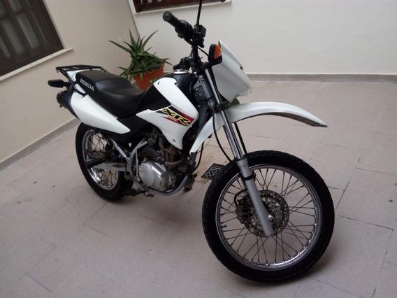 Honda Xr 125 Cc.