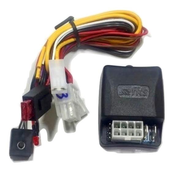 Anti Furto Fks Maf 112 Tc - Bloqueador Veicular Anti Assalto