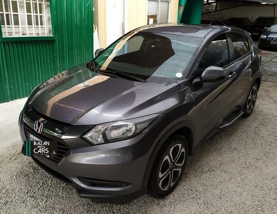 Honda Hrv 1.8 Lx Cvt Modelo 2015